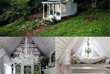 Favorite Places & Spaces / by Nancy Colt