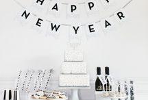 new years diy