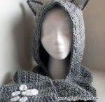 Crochet Ears