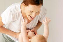 Baby Care / by Jackie Pazdera