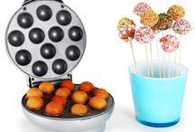 Küchengeräte und Küchenhelfer