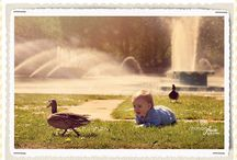Outdoor Baby Photography - Photograface by Valentina / www.photograface.com