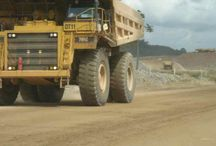 Mining Industry - Dust Control & Soil Stabilization / Soil Solutions provides solutions for soil stabilization, Road Construction, Road Improvement, Erosion control & Dust Control and  become an intrinsic part of Mine Haul Roads, Access Roads, Staging Areas, Plant Areas, Mine Tailings, Stock Piles, Crushing Plants and Transfer Points  http://www.soilsolutions.com/our-solutions/mining/