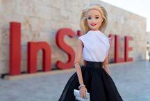 Barbie - festa