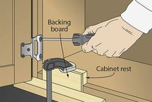 Wood working tips