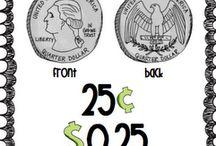 Math-money