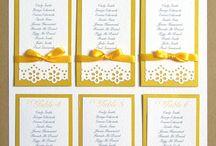 Tableau wedding