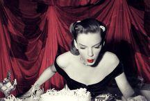 Judy Garland / by Victoria