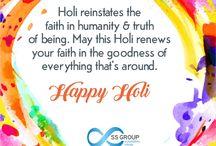 HappyHoli