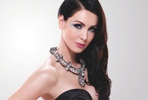 Natalie Glebova Style / by ThaigerLilly '