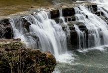 North Alabama State Parks / North Alabama has several beautiful state parks. http://www.northalabama.org/do/sports-recreation