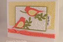 Greeting Cards / by Donna VanGeest