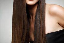 Hair / by Kylie Burroughs