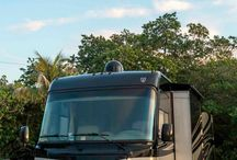 RV Travel / Great places to travel in your RV and tips to enjoy to journey in your RV
