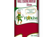 Fixkim Products