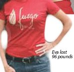 Taste Haven success stories / Our family of customers who lose weight and keep it off with  Taste Haven