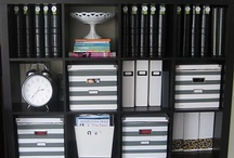 FUNctional & Organized Office