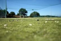 Tempo libero ad Osidda / Per il turista più sportivo è presente un area verde attrezzata con piscina, campi da tennis e da bocce.