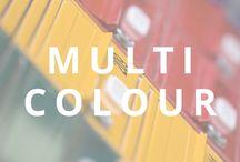 Colour: Multi Colour
