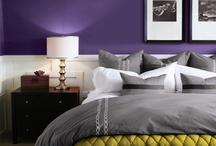 Bedroom Inspirations / by Lindsey Jones