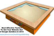 Google Sandbox & Fixing Sandbox Issue / How to fix Google sandbox issue