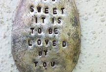 Good Words / by Maddie Craigo