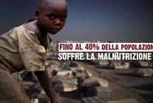 """Fermiamo la malnutrizione in Sud Sudan. NutriAMO il futuro! / L'UNHCR partecipa al concorso """"Nutriamo il Futuro"""" promosso dalla Fondazione Mediolanum con un progetto per combattere la malnutrizione infantile in Sud Sudan. Se vinceremo potremo migliorare le condizioni di vita e di salute di 31.215 bambini. Tu puoi aiutarci: vota questo progetto entro il 30 aprile! Basta un click qui http://goo.gl/sGvGv3 Grazie!"""