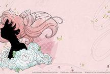 Sailor Chibi Moon-Chibiusa
