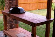 Braai Table