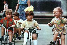 Soviet kids