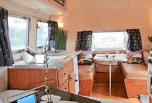 Glamping / Airstreams, Private Planes, Yachts, All Modes Of Glam Transport...