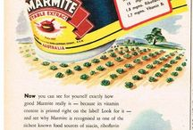 Marmite ads
