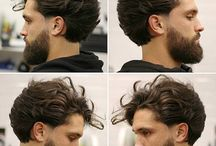 24 New Hairstyles For Men