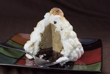 Mmmm.... Sweet Baked Alaska! / by Jan Lipinski