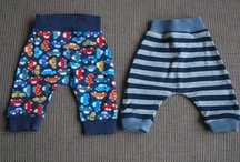 Kleding maken / Ideeen voor jurkjes/rokjes en andere naaisels