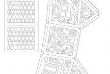 Очумелые ручки (поделки из разных материалов, разных стилей и направлений)