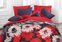 | FLEURS | / Pour une ambiance printanière ou estivale, jouez à fond les motifs floraux !