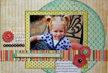Scrapbooking / Scrapbooking ideas / by Selina Gilchrist