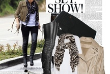 Outfits to wear / by Ashton Allred