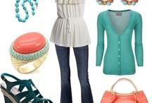 Client Outfit ideas