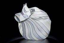Jeremy Maxwell Wintrebert Art Glass