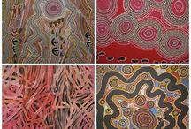 Australian Aboriginal Art / Amazing authentic Australian Aboriginal Art by 100 of the leading Indigenous artists that we showcase at Artlandish Gallery in Kununurra Western Australia and also online at Artlandish.com