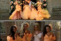 What Not to Wear on Your Wedding Day