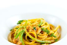 Recipes:  Crustaceans & Other Seafood. / by Tiger Neelie