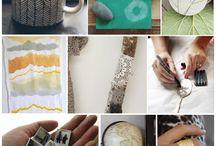 DIY/Craft Ideas / by Casey Haughland