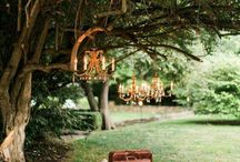 Picnic setting ideas