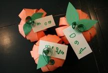 Crafts - Halloween crafts