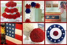 stars and stripes / all things patriotic :)