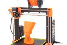 3D Printer Original Prusa i3 MK3