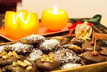 zdrave vánoční cukroví